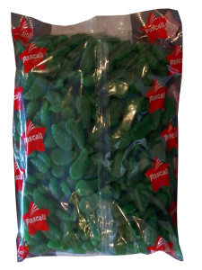 Bulk lollies spearmint leaves NZ