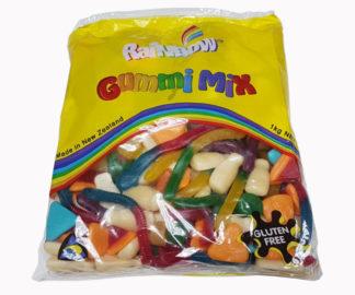 Gummi Mix - 1kg